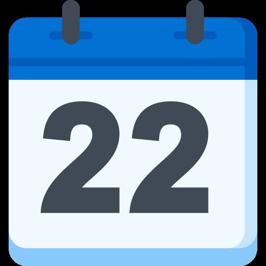 cryptocurrencies - May 22 on calendar