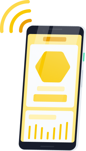 passive income app Honeygain