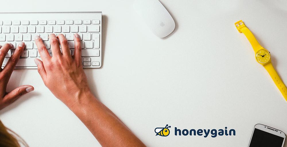 fake ads detector Honeygain
