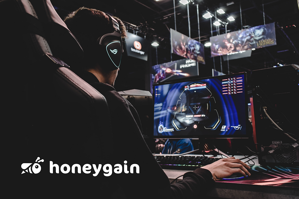 How to make money playing video games online