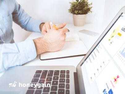 Personal Finance for Beginners by Honeygain