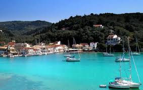 Paxos, Greece property for sale