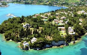 Real Estate Corfu