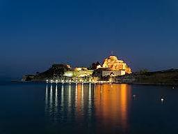 Corfu real estate for sale