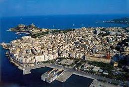 Corfu apartment for sale