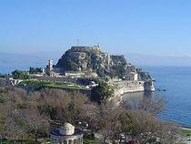 Corfu property sales