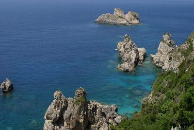 Corfu villa for sale