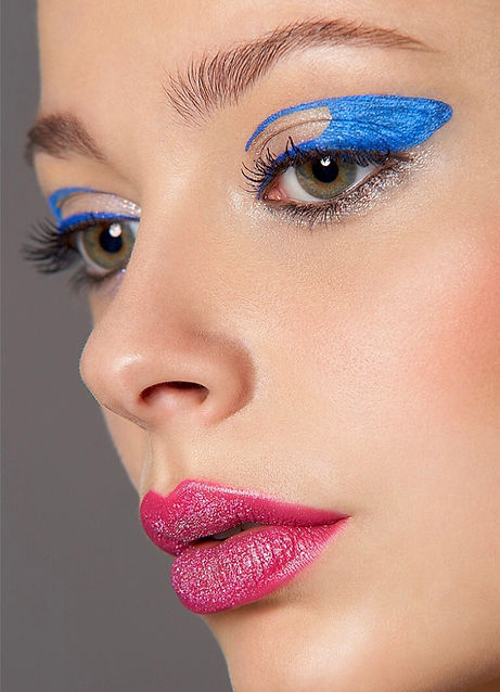 Maquillage beauté makeup marseille paca maquilleuse mode