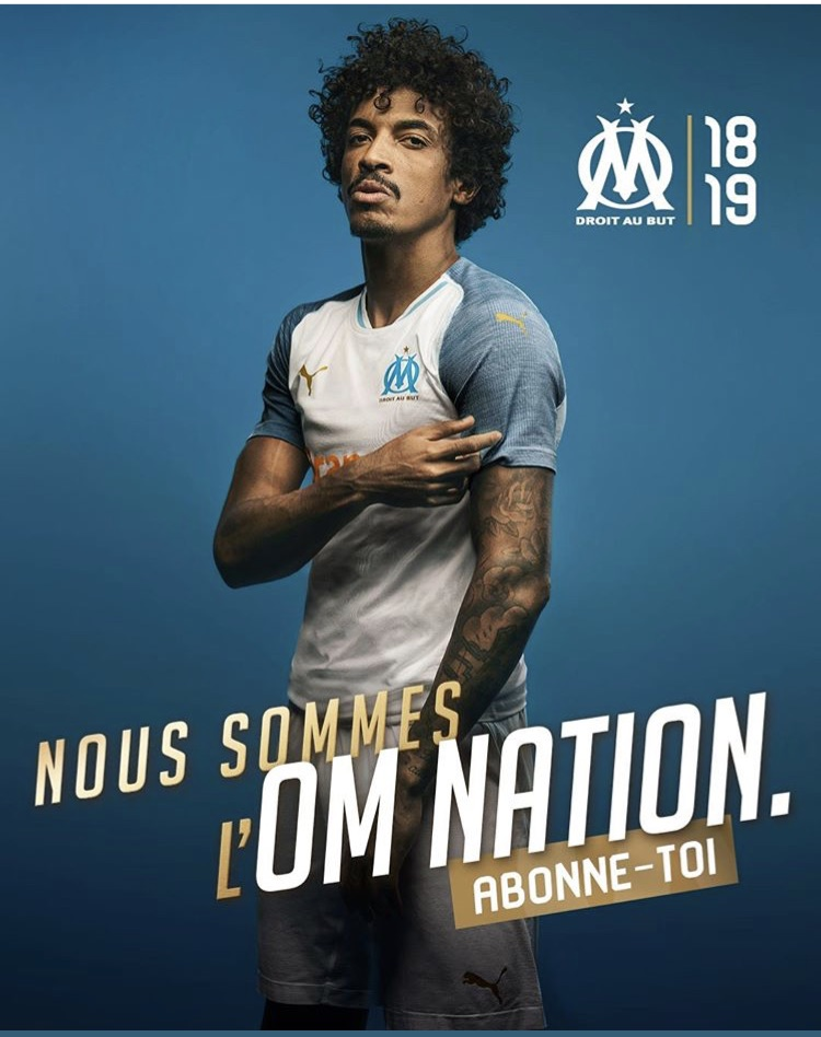 OM Nation - Luiz Gustavo
