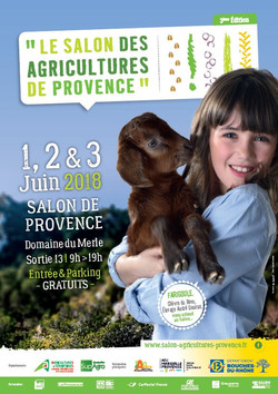 "Campagne ""Agricultures en provence"""