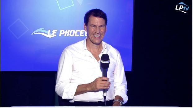 Rudy Garcia - Le phocéen