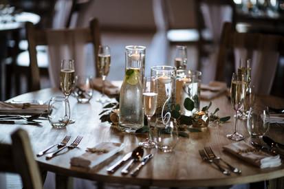 Zeleň na stole