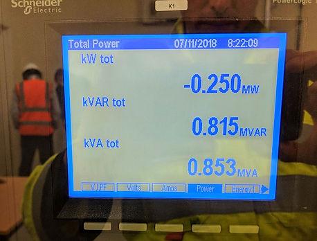 wind & PV yield analysis