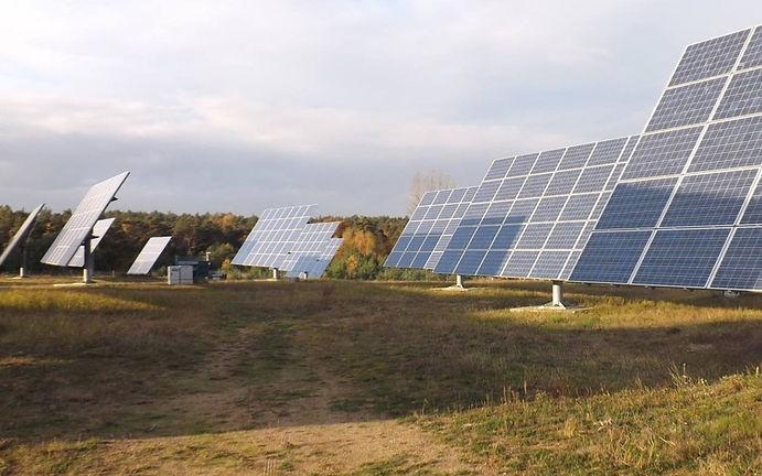 PV Farm Solar Farm