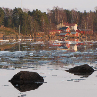 2.Sija vekanniemi, Tuire Kaitila-Tarvainen
