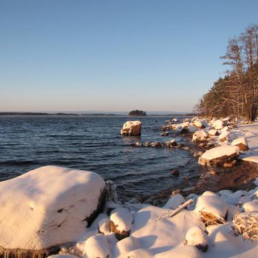 Launasenranta, Tuire Kaitila-Tarvainen