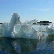 Jäävuori