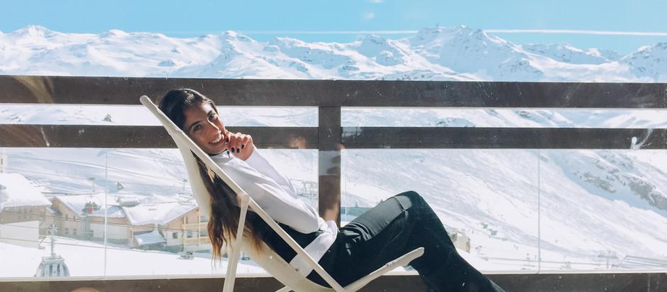 חופשת סקי מהחלומות בואל טורנס