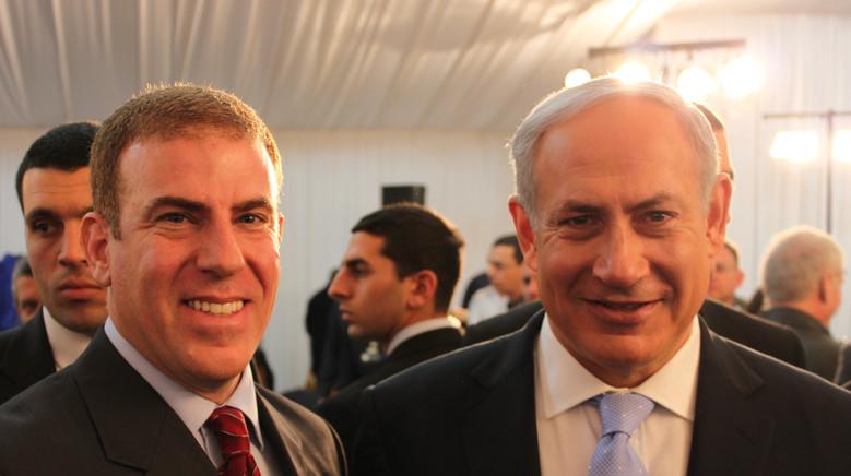 Gilad Adin - PrimeMinister Netanyahu.JPG