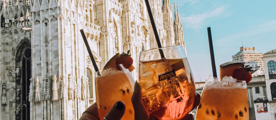 גרתי 4 חודשים במילאנו - ואלה המלצות חובה שלי