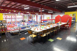 South Gym Party Room