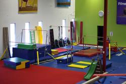 North Gym Equipment