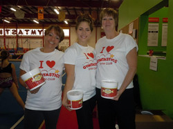 Fundraiser Activities