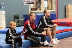 Coach Competition