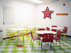 North Gym: Party Room #2