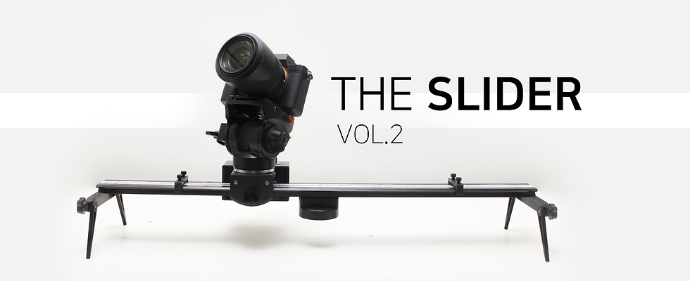 THE SLIDER VOL.2