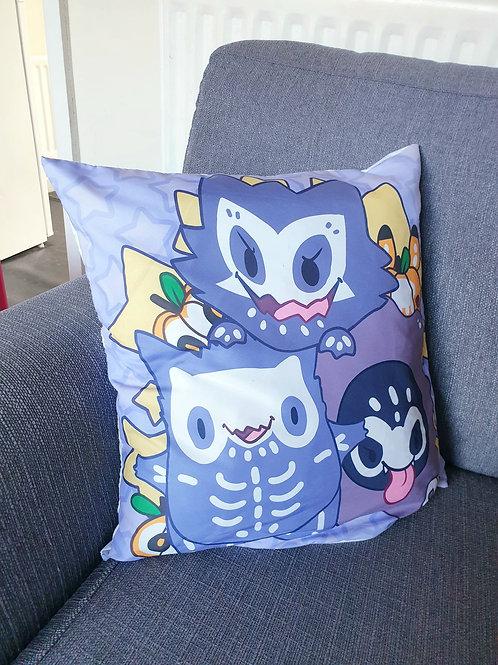 Gengar Cushion