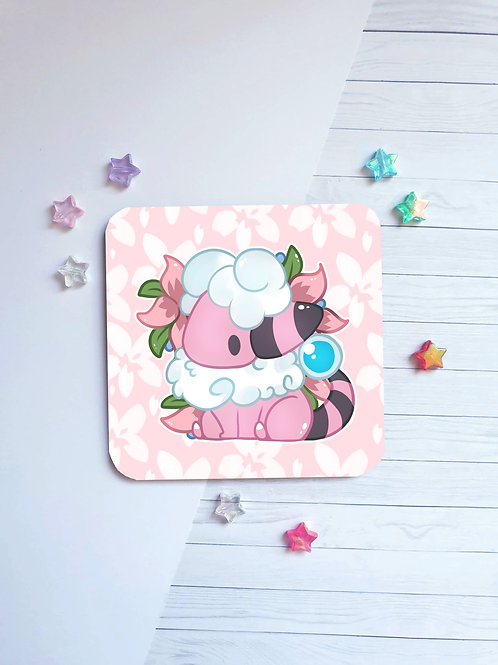 Flaffy Coaster