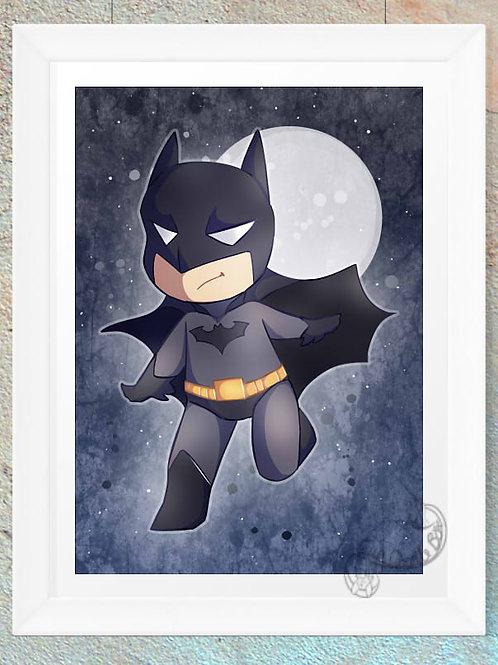 Batman Print
