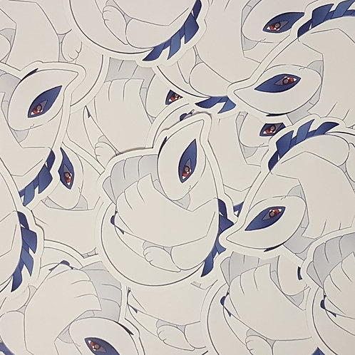 Lugia Sticker