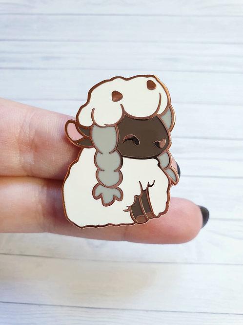 Wooloo Pin