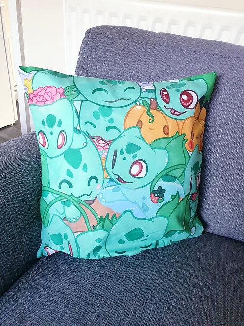 Bulbasaur Cushion