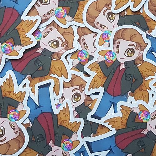 Gabriel Sticker