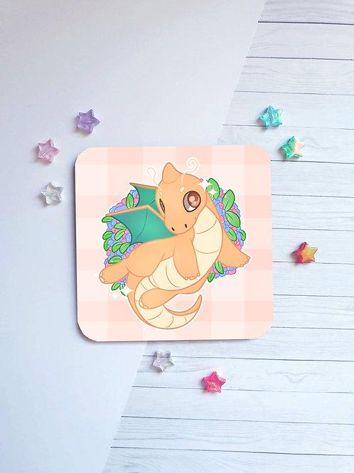 Dragonite Coaster