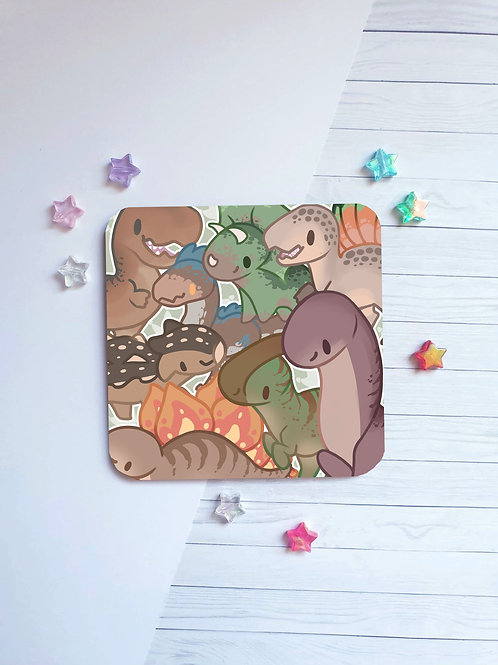 Dinosaurs Coaster