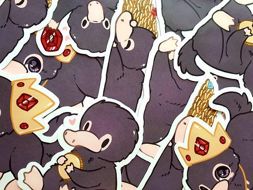 Niffler Stickers