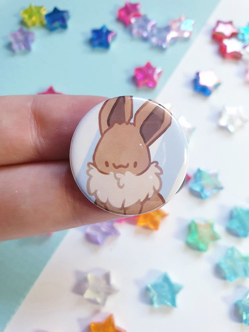 Eevee Badge