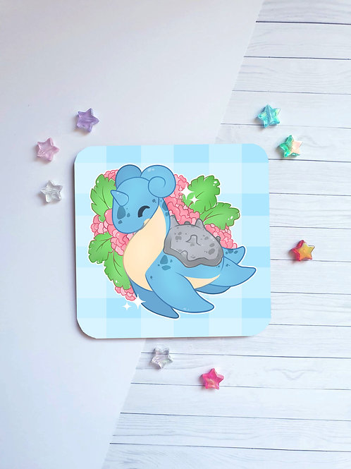 Lapras Coaster