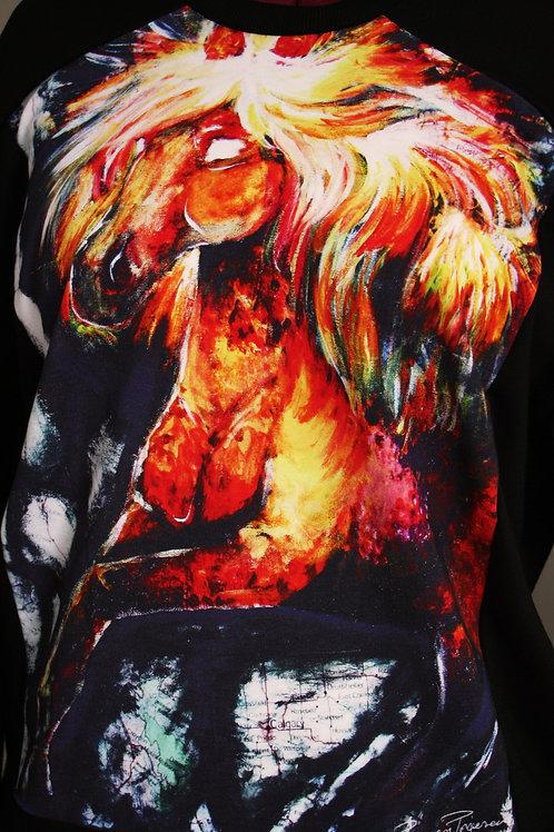 Sweatshirt ''Phoenix''