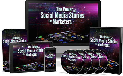 The Power of Social Media Stories for Ma
