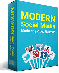 Modern Social Media Marketing Video Trai