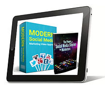 Modern social +The power of socialעותק.j