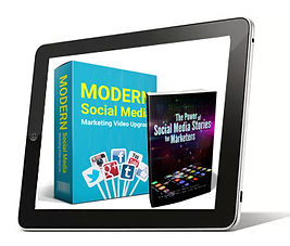 Modern social +The power of socialעותק.j