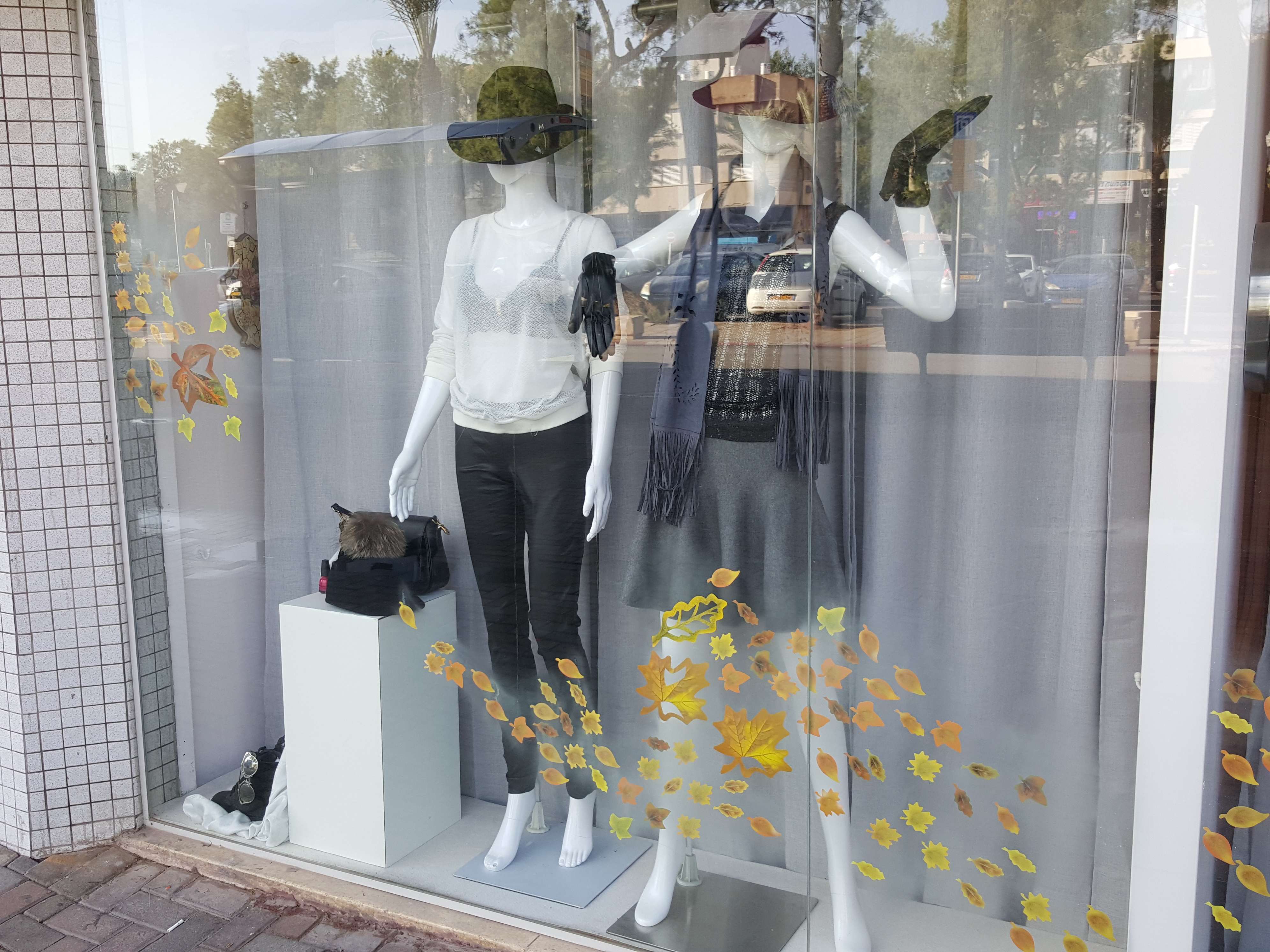 Learn visual merchandising online