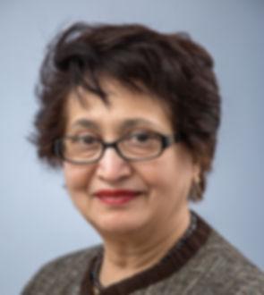 Dr Noreen Khan