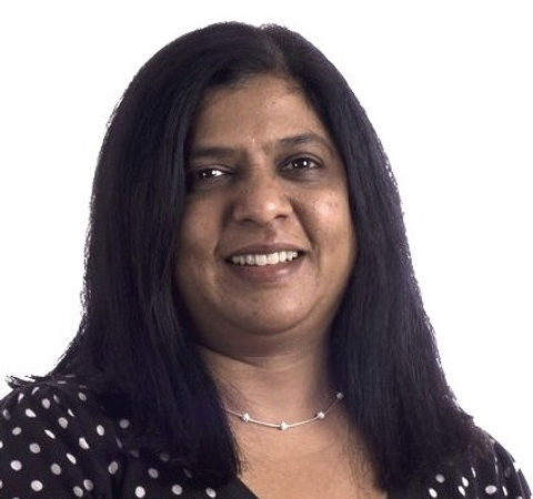 Dr Manisha Chandra